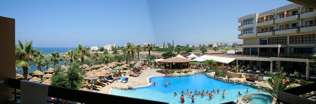 Hotel view 2 rz