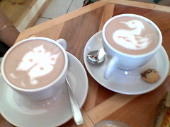 Leh Cafe
