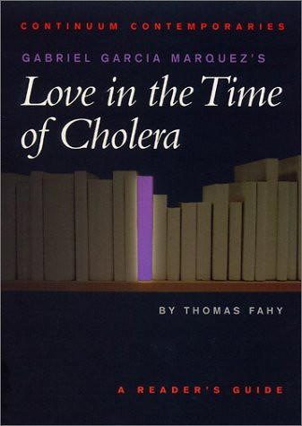Love in a Time of Cholera - Essay Example