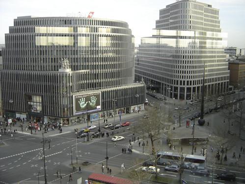 hotel charlottenburg berlin