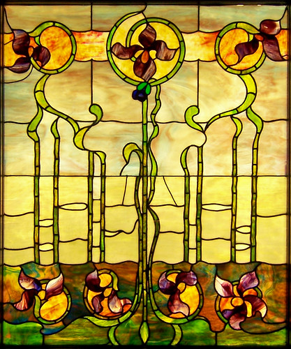 Stained Glass SMSG 6