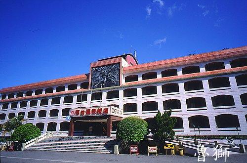 U031卑南知本東台灣溫泉飯店