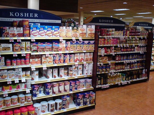 """The Kosher Diet…a """"mainstream"""" diet?"""