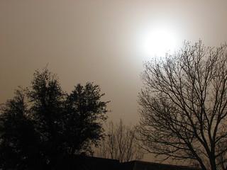 February Duststorm, pt. 3
