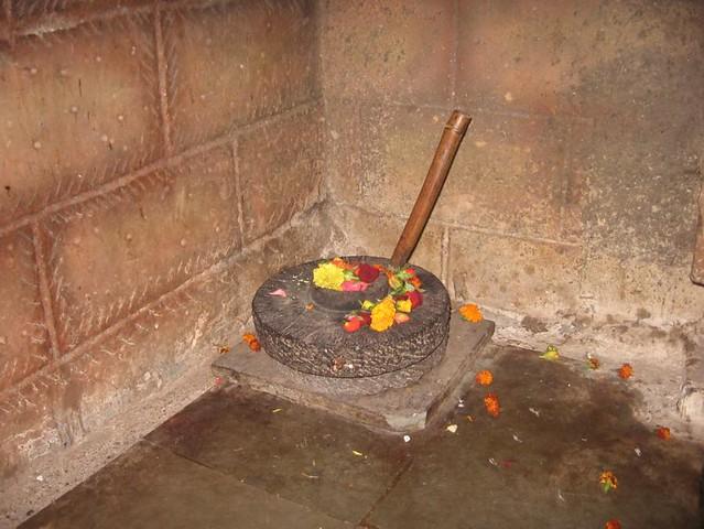 Dwarkamai Chakki