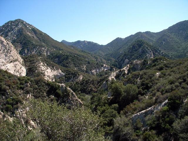 Bear Canyon Trail 007