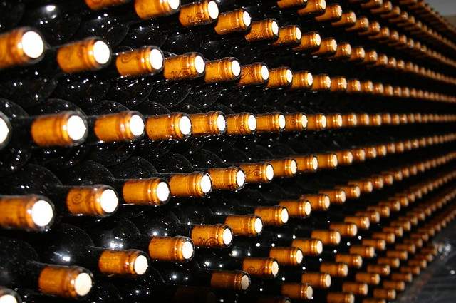 Lots of Port Wine! from Flickr via Wylio