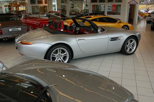 Auto salon singen boutique singen hohentwiel allemagne for Salon automobile allemagne