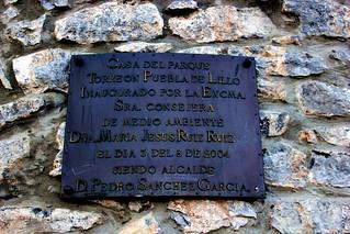 Puebla de Lillo