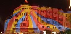 Festival Luminis à Vevey
