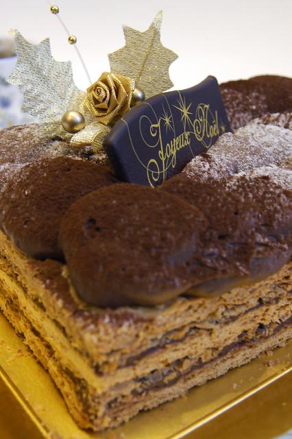 Kayser Cake Chocolat Pralibe