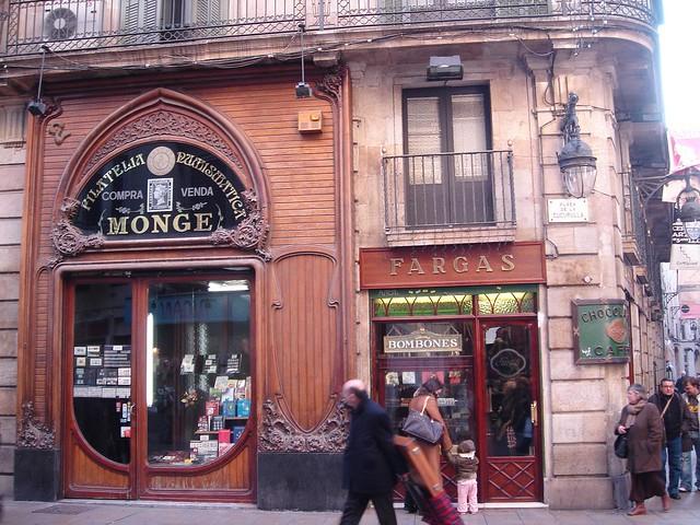 Plaza de la cucurulla casco antiguo de barcelona - Casco antiguo de barcelona ...