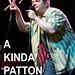 Patton Project I: A Kinda Patton Christmas