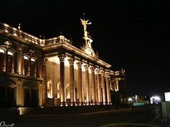 Palacio de Gobierno N.L.