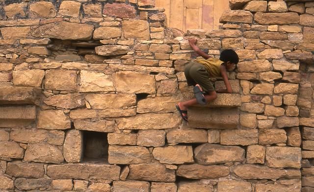 Short Cut, Jaisalmer