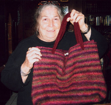 Knitter's Review Forums