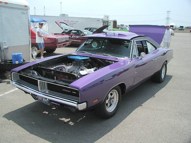 1970 Dodge Charger Flickr Photo Sharing