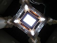 light well, marrakech, jan. 2007