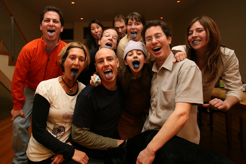 blue, tongues, group, blue tongues, blue to… IMG_7376