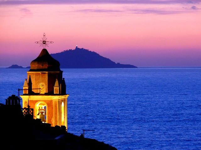 Affittare sulla riva di La Spezia