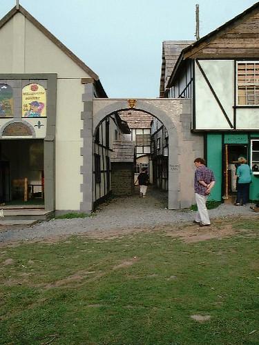 palmer arch