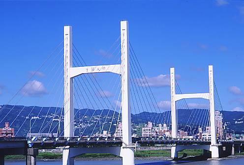 J511台北重陽大橋