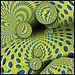 Illusion ripple 3