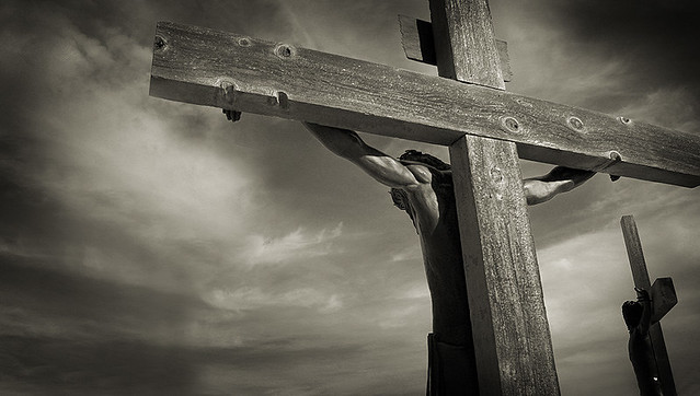 Crucifiction | Flickr - Photo Sharing!