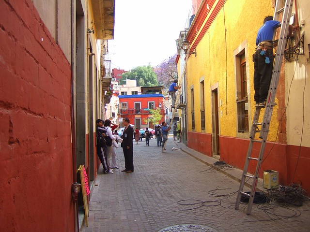 guanajuato guys The city of guanajuato, mexico has a singular attraction: a mummy museum with over a hundred mummies that were formed naturally in the local cemetery.