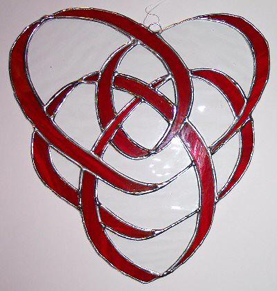 Celtic Symbol for Motherhood Knot Tattoo
