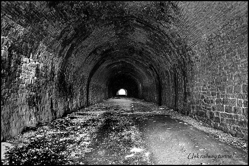 Usk Tunnel