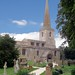 Church Hanborough (St Peter and St Paul)