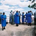 Tourists - Bryce Canyon, Utah