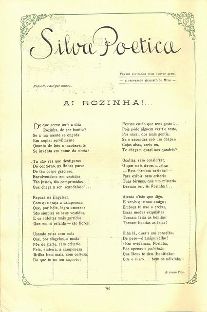 Ilustração Portugueza, 8 December, 1923 - 3