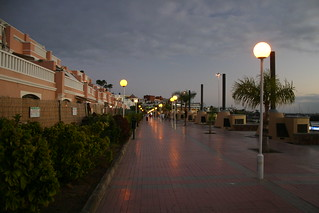 Зображення Playa de Fañabe поблизу Playa de las Américas. night tenerife canaryislands hisgett fanabebeach