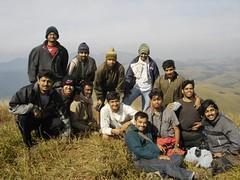 The trek group