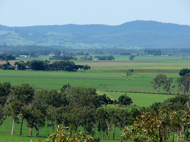 Atherton Tablelands Australia  city photo : General View Atherton Tablelands Australia | Flickr Photo Sharing!