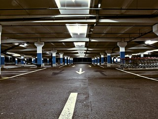 car park at night (pt2.)