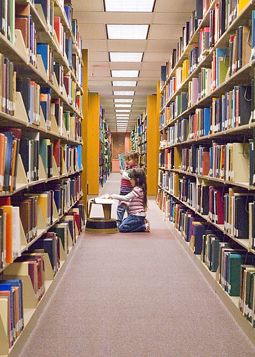 Ablah Library @ WSU