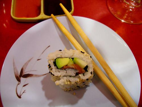 Wine night milano corso con cena cucina giapponese for Cucine giapponesi