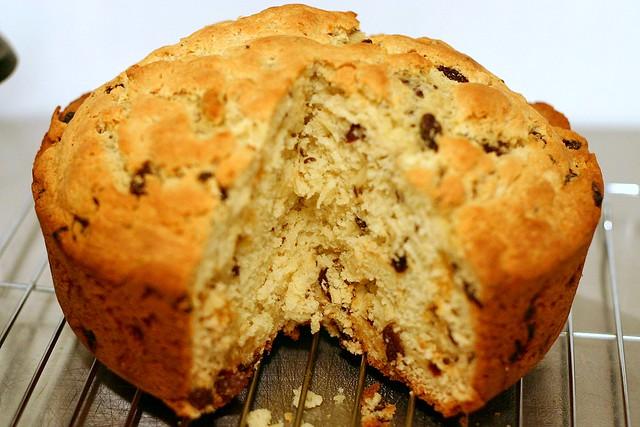 skillet irish soda bread | Flickr - Photo Sharing!