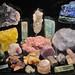 Colored Rocks by Orbital Joe