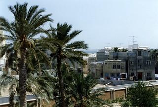 Juffair, Bahrain in 1991