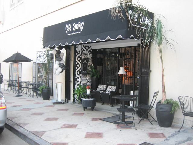 Las Palmas Cafe Carson Ca