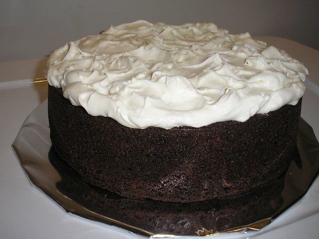 Chocolate Guinness Cake | Explore Nikchick's photos on Flick ...