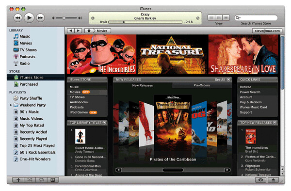Download music from itunes for free