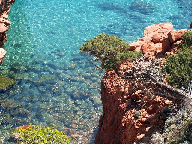 spiagge Sardegna: Coccorocci