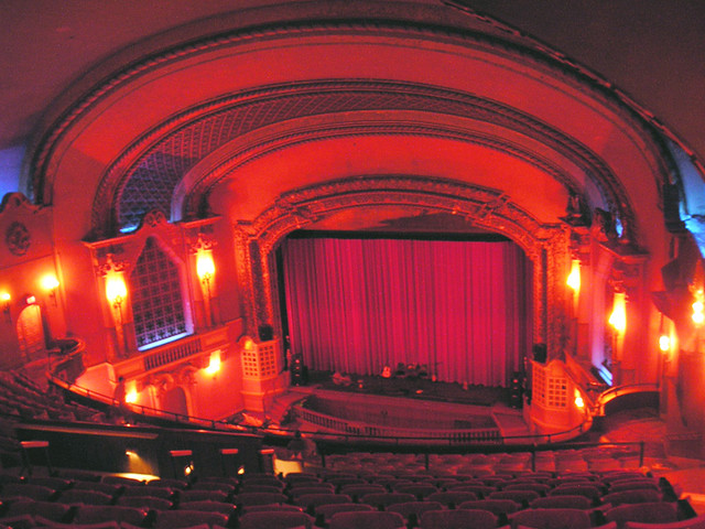 orpheum theatre interior flickr photo sharing