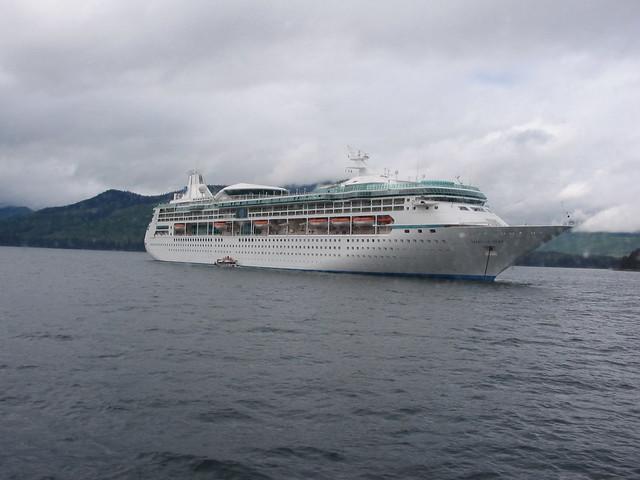 Vision Of The Seas Royal Caribbean Flickr Photo Sharing