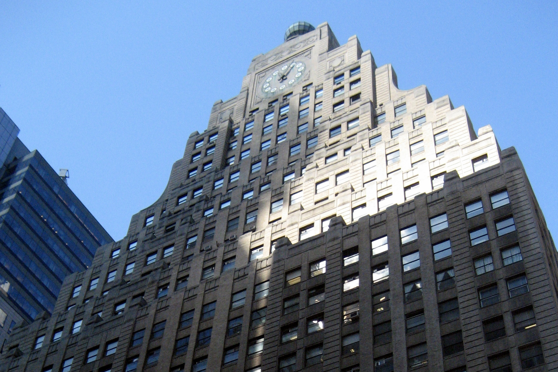 Paramount Building Site Yell Com